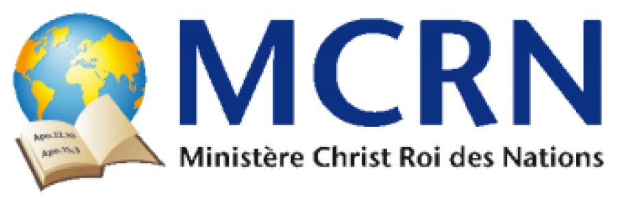 Ministère Christ Roi des Nations